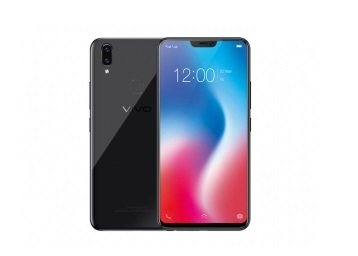 Extra Rs. 2000 on Exchange:- Vivo V9 with Offers at Rs. 20990 + 5% Cashback low price