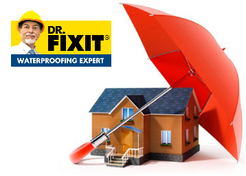 FREE Waterproofing Guidance From Dr. Fixit Experts?? Have you protected your Home low price