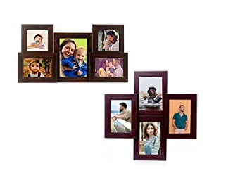 Decor Your Home:- Wens Photo Frames at Min. 50% – 79% off low price