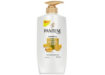 Pantene Total Damage Care Shampoo 675ml at Rs.217 low price
