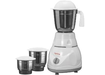 Mega Seller – Lifelong Power Pro 500-Watt Mixer Grinder with 3 Jars discount deal