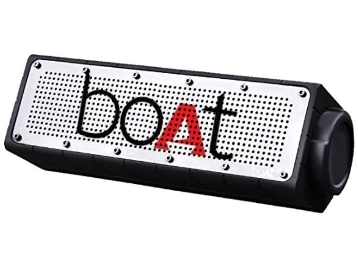 Boat Stone 600 Water-Proof Wireless Speakers at Flat 50% OFF discount deal