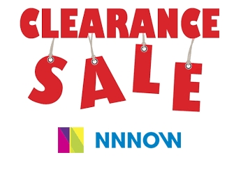 Clearance Sale:- Top Brands at Flat 50% – 60% off + Free Shipping low price