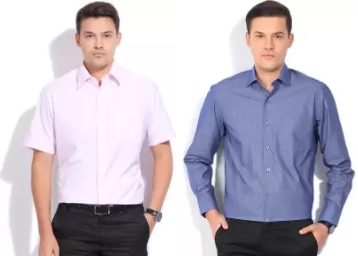 john player formal shirt at Flat 60% OFF + 15% Extra Cashback low price
