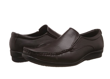 Get Bata Men's Scale Formal Shoes at just Rs.599 + FREE Shipping discount deal