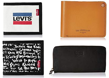 b32c2dfe3c5 ... Upto 70% off   Levis Men s Wallet Starting From Rs.270. Freekaamaal.com