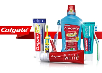 Steal:- Best Colgate Range at Up to 50% – 60% off + Free Shipping low price