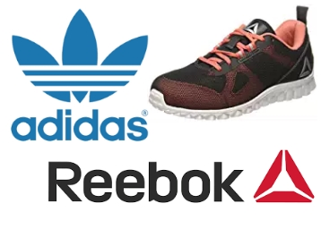 Big Deal:- Upto 80% Off on Adidas & Reebok Footwear + Free Shipping discount deal
