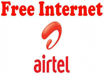 Airtel Free Internet Tricks: Get 1 2GB Data Trick & Other Cashback