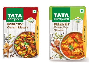 Tata Sampann Masala Range at Flat 50% Off From Rs. 15 low price