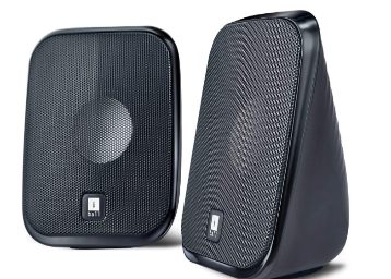 Flat 42% Off: iBall Decor 9 Computer Multimedia Speakers At Just Rs.500 discount deal