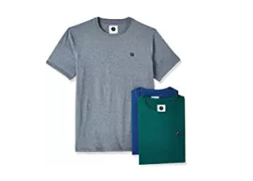 Half Price Sale – Ruggers Men's T-Shirt Combo at Just Rs. 349 discount deal