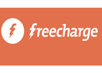 Get Flat Rs.10 Cashback On Recharge Of Rs.10 From Freecharge discount deal