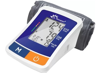 Flat 61% Off:- Dr. Morepen BP-12 BP One Bp Monitor [New Launch] discount deal