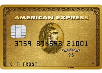 Last 2 Days:- Check Instant Eligibility American Express® Gold Credit Card FREE low price