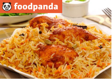 Big Deal: Get Biryani At Rs.26 + Extra 50% Cashback Via Phonepe