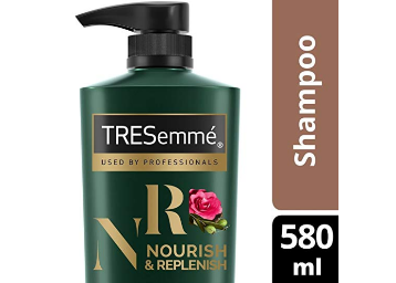 Apply Rs. 114 Off Coupon – TRESemme Detox and Restore Shampoo, 580ml
