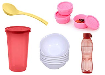 Signoraware Kitchen Products at Upto 91% OFF discount deal