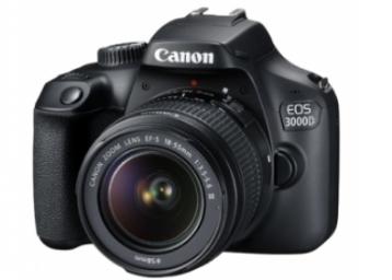 Digital SLR Camera Eos discount offer
