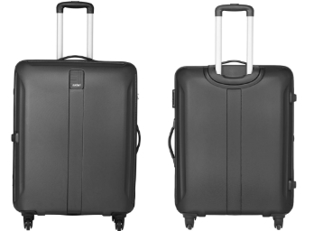 [Flat 72% Off + Rs. 511 Cashback ]:- Safari 77 cms Luggage at Rs. 2896 discount deal