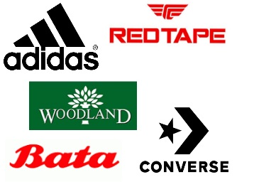 Top 20 Footwear Brands In India 2021