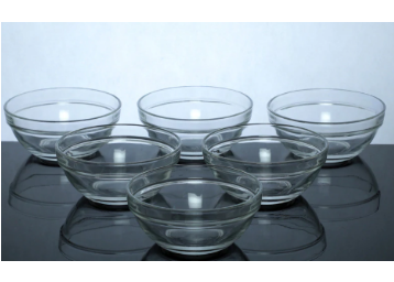 ROXX Pro Hawaii Stackable Bowl, Set of 6 At Just Rs.109