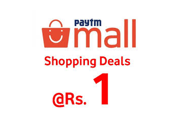 Big Discount: Single Day Starting At Rs.1