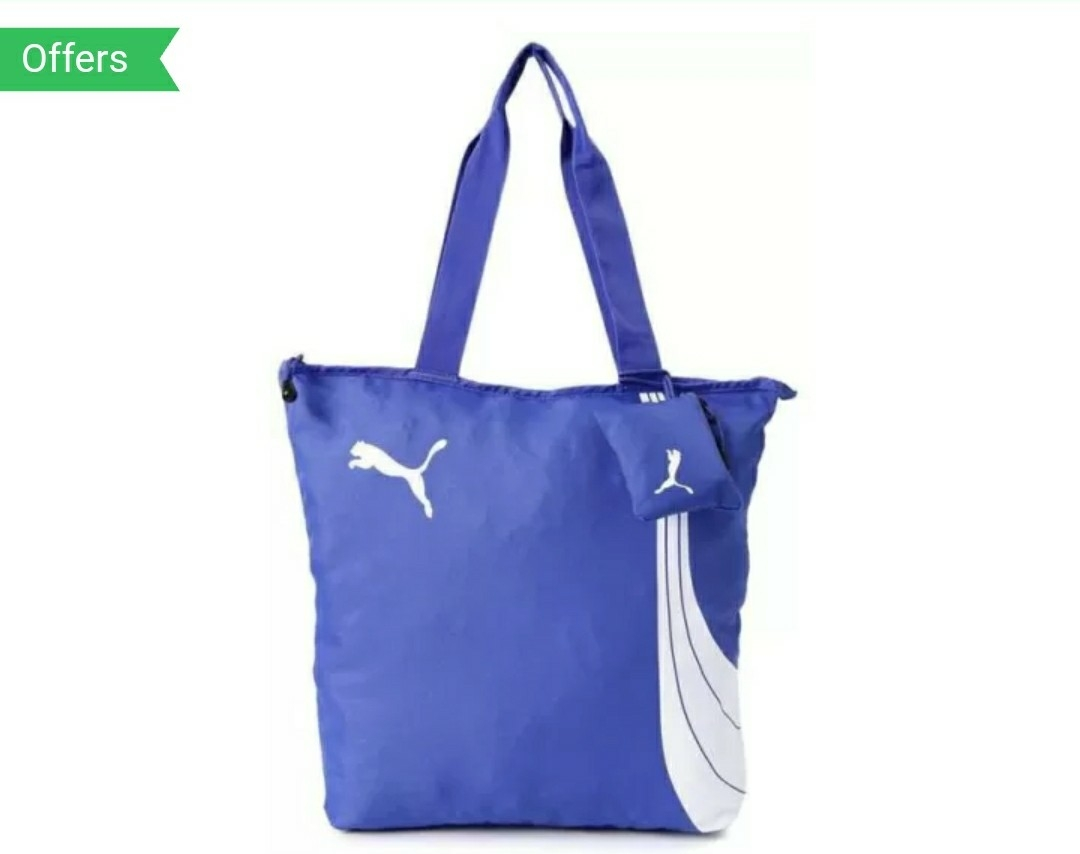 Tote Bag discount offer