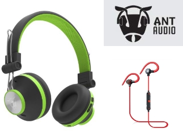 a30bf3d94bf Up to 80% OFF on Ant Studio Headphones From Rs.299 at FreeKaaMaal.com