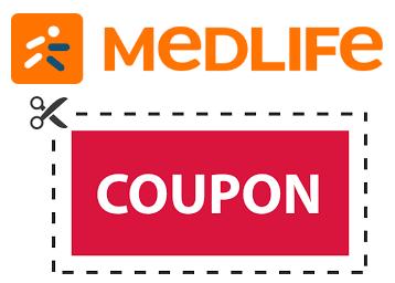 Medlife Coupon Code