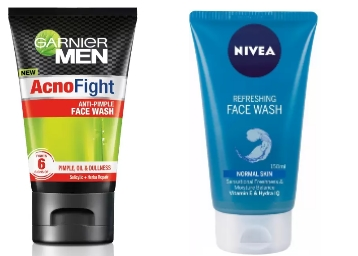 Summer Sale | Upto 59% Off On Face Washes