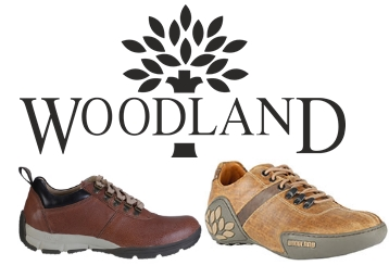 Woodland Officials Up To 50% Off [ Shoes, Wallets, Jackets & More ]