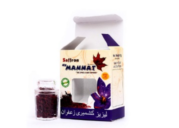 Mannat Kashmiri Saffron 1g at Rs.197 + Free shipping at ...