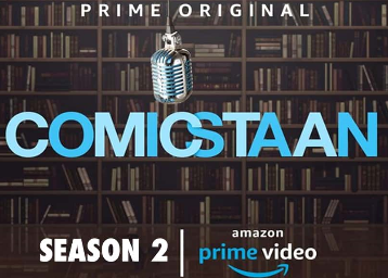 How to Watch Comicstaan Season 2 on Amazon Prime Video For Free?