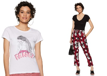 7d846c9b62af0 Symbol Women's Clothing Min. 70% off Starts From Rs.130 + Free ...