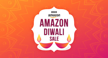 Amazon Diwali Sale 2021: Top Offers, Rewards & More