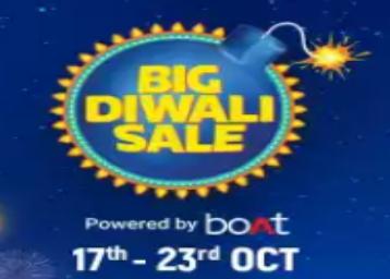 Flipkart Big Diwali Sale 2021: Up To 90% Off on Smartphones, Laptops & More