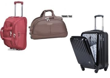 a5f3881c5 Trolley Bags Price Below 1000 - VIP, ALFA Skybags & Backpacks at ...