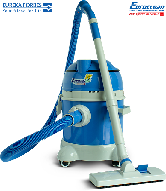 Book A Free Demo Of Euroclean Vaccum Cleaners Cleans Both
