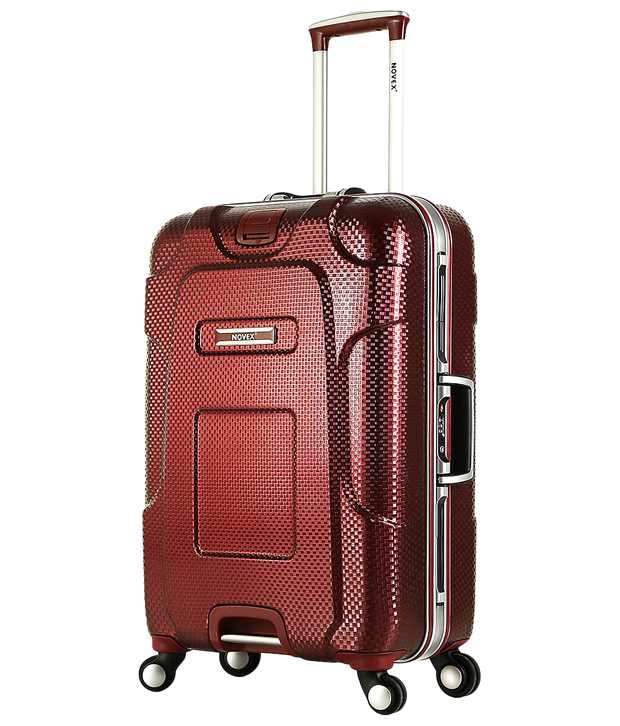 Snapdeal Has A Sale On Luggage & Suitcases low price