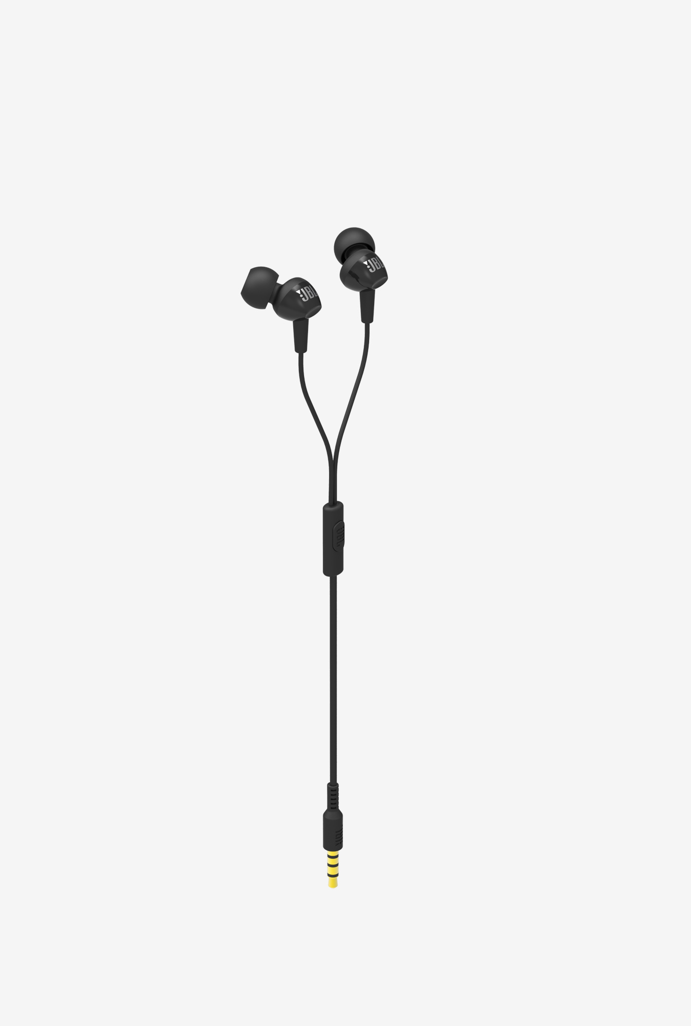 2cdefc2c640 JBL C100SI In Ear Headphone at Rs. 599/- Lowest Price Online at  FreeKaaMaal.com