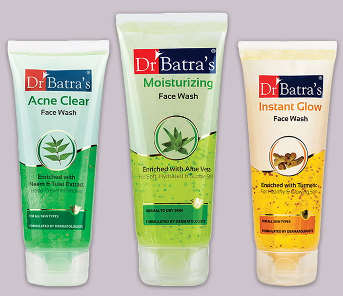 Dr. Batra's Beauty Products On Sale At Amazon