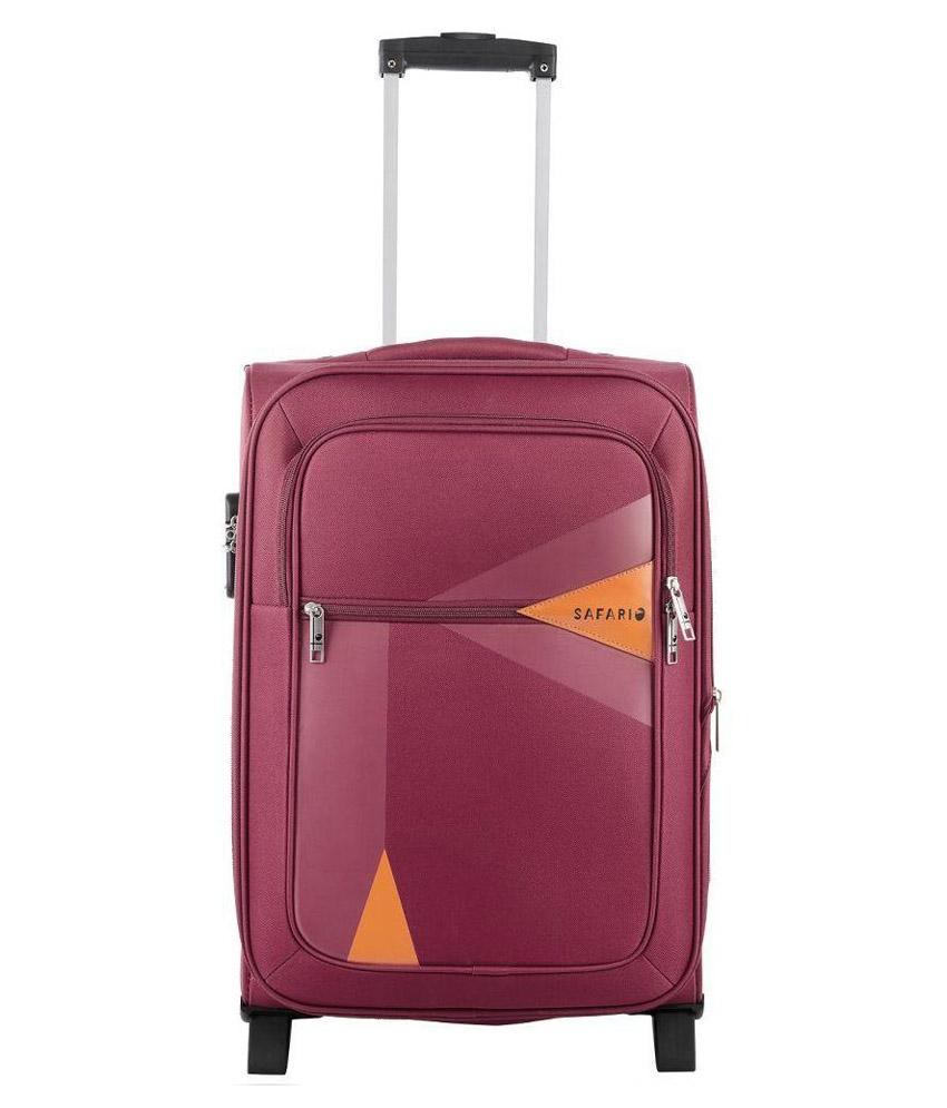 5bed448c0ae ... Safari Travel Luggage upto 73% off