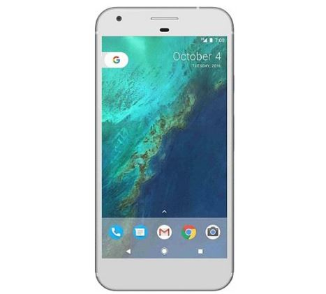 Preorder Google Pixel Phone from 13th Oct discount offer