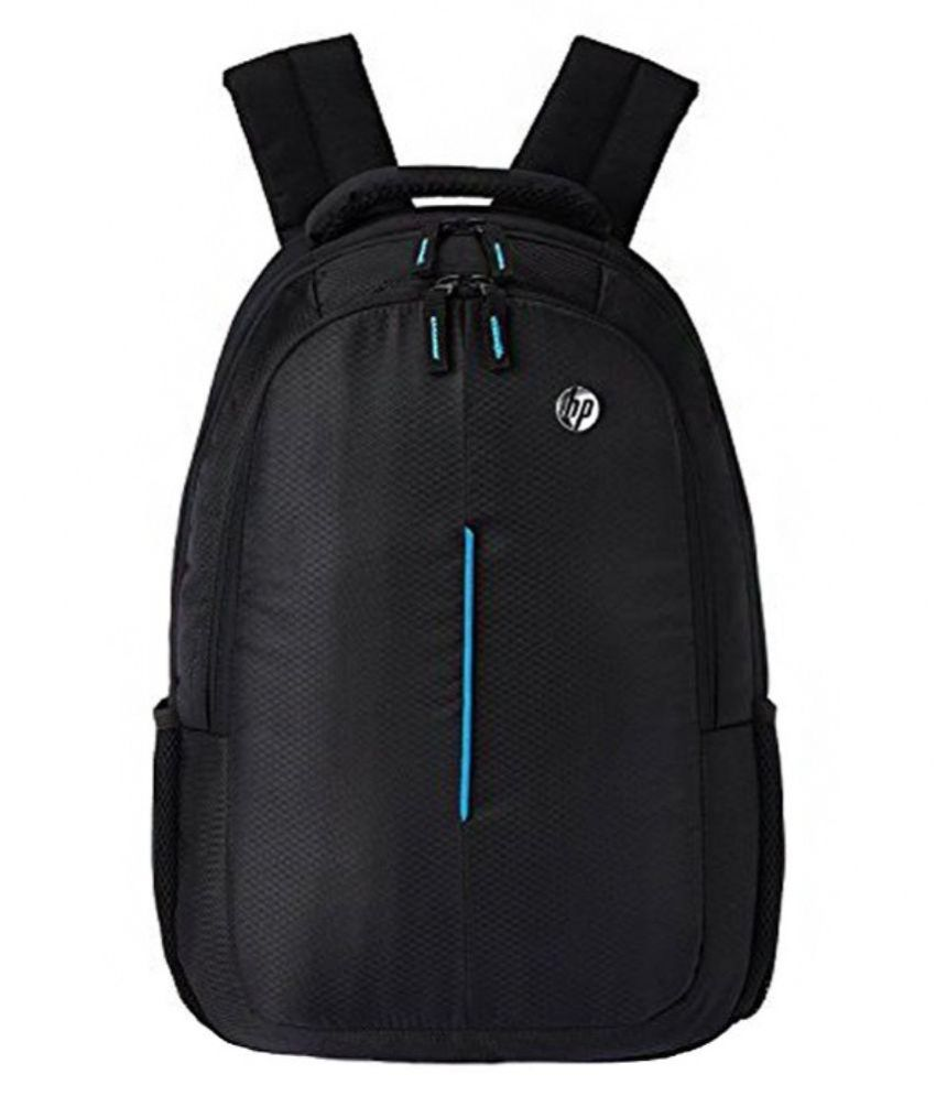 Get 80% OFF on HP Solid Laptop Bags (At 360/- ) low price