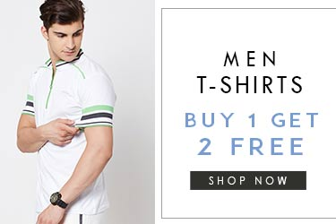 7a9860a40 Men s T-Shirts - Buy 1 Get 2 Free + Extra 25% off at FreeKaaMaal.com