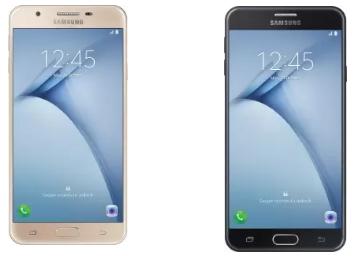 Samsung Galaxy On Nxt (Gold, 32 GB) low price