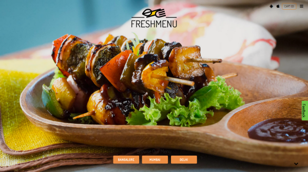 Get Flat 50% off on Food Orders Only on App low price