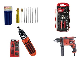 Buy Power & Hand Tools 25% off or more low price