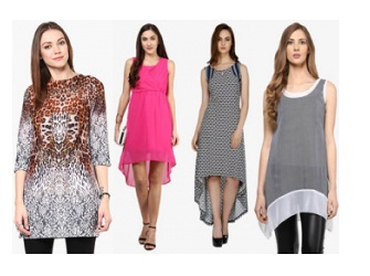 Get Flat 80% Off On 109F Women Clothings, From Rs. 329 low price